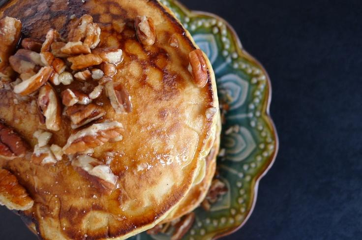 #butternut #squash #pancakes #recipe for #breakfast