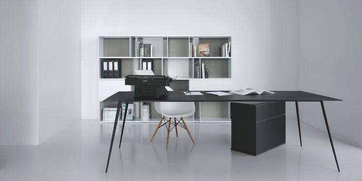 Extendo Tavoli di design con spessori sottili: le ragioni del successo