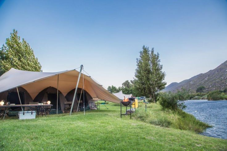 Biesievlak | Citrusdal - Wolfkop campsite