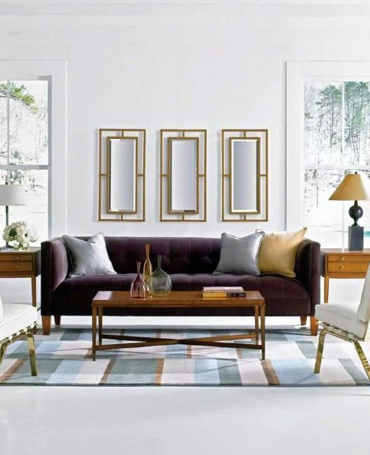 1000  ideas about mirror over couch on pinterest