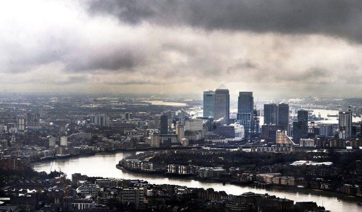 Fonds stoppen Handel, verweigern Rücknahme: Angst in London - Anleger flüchten aus Immofonds