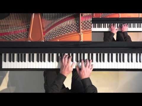 Rachmaninoff Variation 18 - Rhapsody on a Theme of Pagannini