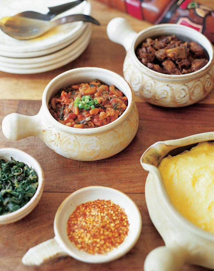 African peasant stew by Hayley Smorgon from Cooking from memory | Cooked