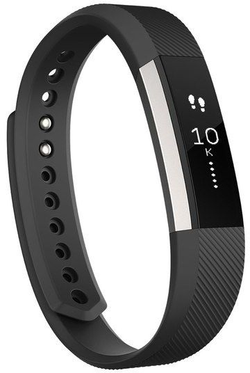 Fitbit 'Alta' Wireless Fitness Tracker