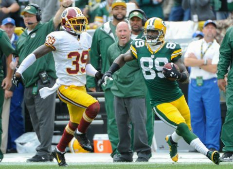 Godspeed, James Jones, You Sweet Prince -- My main man James Jones has officially retired. He isn't done. He's just on to something else, but it's time to remember the greatness of James Jones.