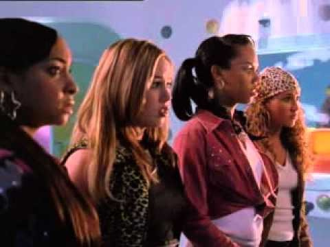 The Cheetah Girls! Oh goodness I used to love this movie