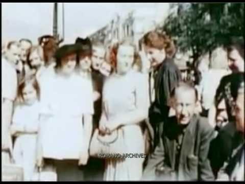 BERLIN - May 14, 1945 (HD) - YouTube