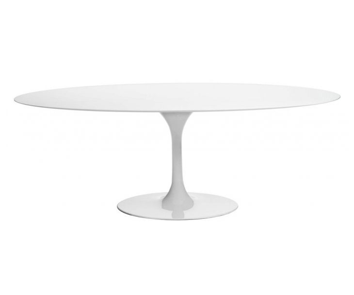 8 best images about final choices on pinterest eero - Saarinen oval dining table dimensions ...