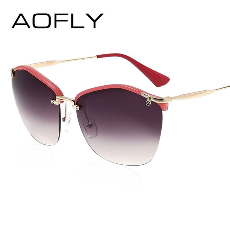 2018 New Lady Fashion Lunettes De Soleil Hd Pc Skinny Face Diamond Sunglasses, 014
