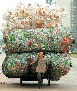 Catadores de Lixo Catadores de Lixo no Brasil e Importância