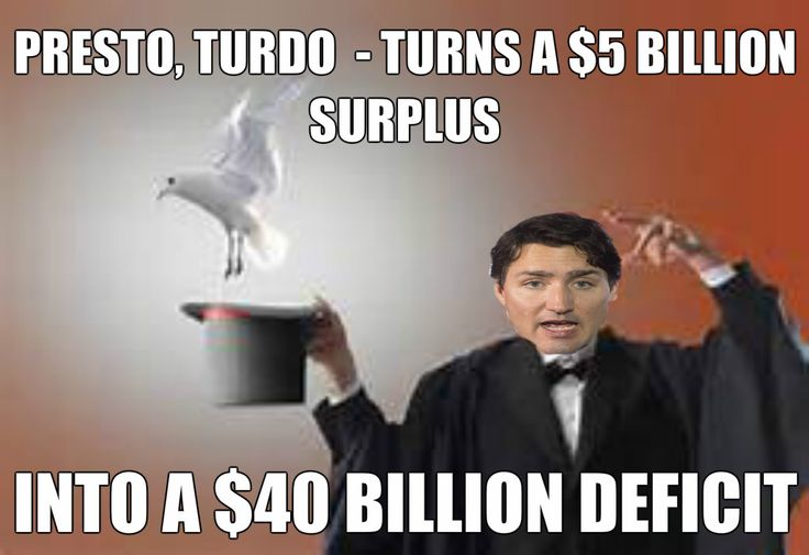 Canadian Socialist President at work....2 years down, 2 to go. Jan 2017