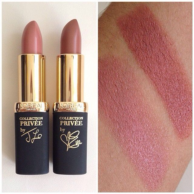 Summer Beauty The Best Lipstick In Nude Tones