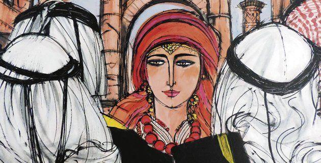 De la exposición 'Baraka'
