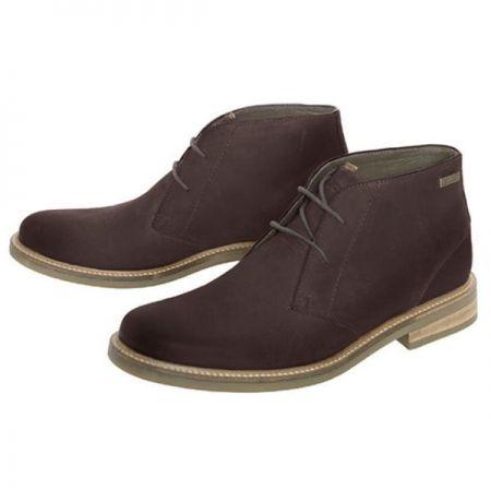 Barbour Mens Readhead Boots