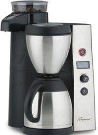 Capresso Coffee Maker  - http://www.kcups.info/capresso-coffee-maker/