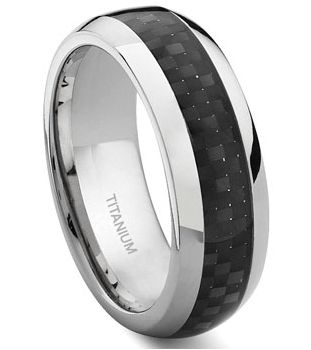 white gold male wedding bands google search - Mens Wedding Rings Titanium