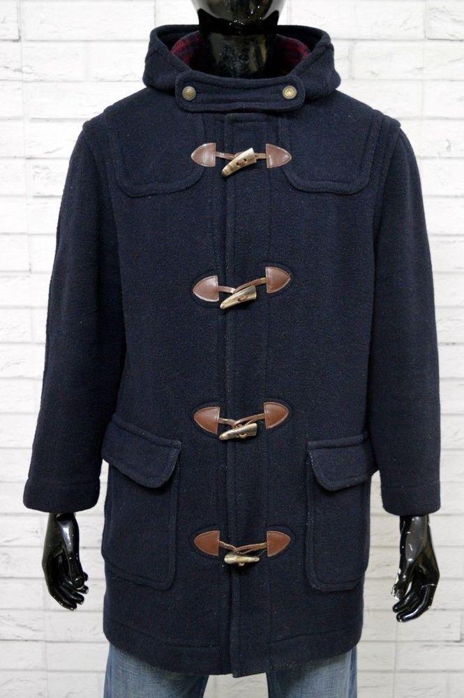 Taille Carrera Manteau L Homme Veste Vintage htQxsCdr