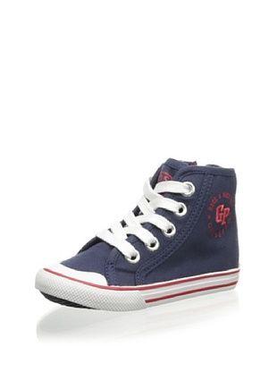 66% OFF Gioseppo Kid's Melado Hightop Sneaker (Marino)