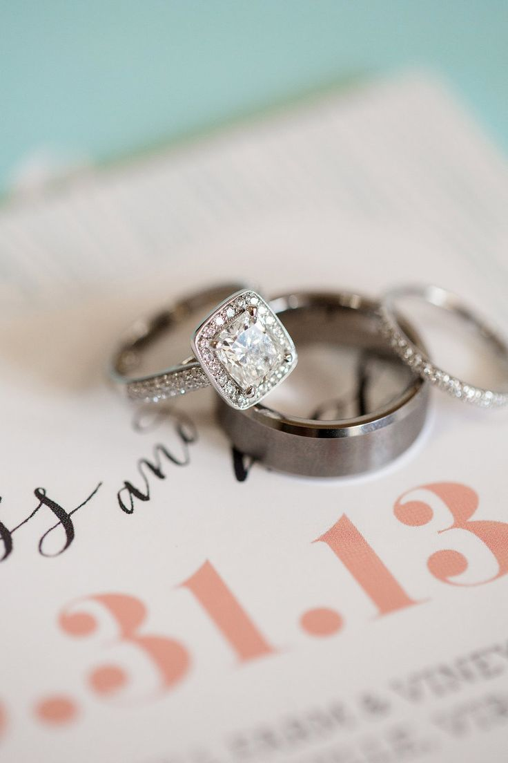 #Engagement Ring   Katelyn James Photography   See the wedding on #SMP Weddings: http://www.stylemepretty.com/2013/09/11/charlottesville-wedding-from-katelyn-james/