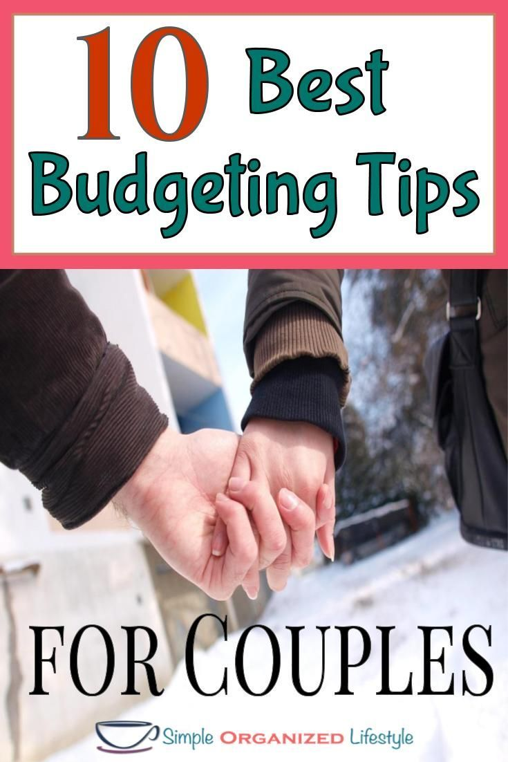 10 Best Budgeting Tips for Couples