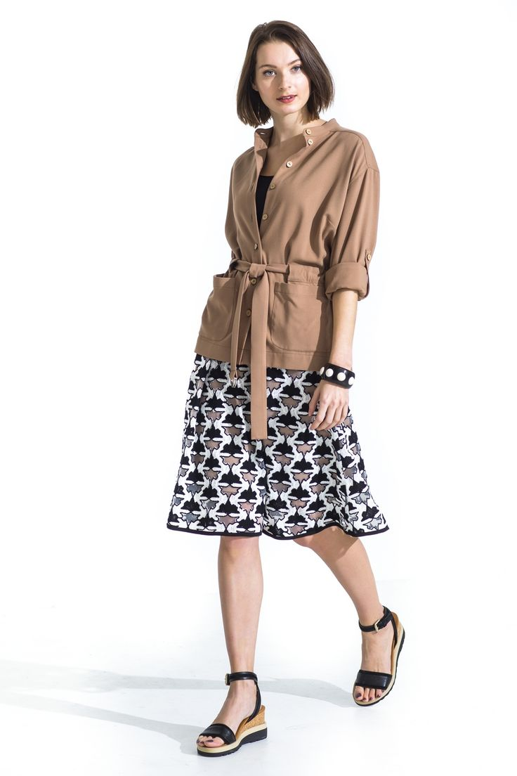 35 Best Knipmode April 2017 Images On Pinterest Fashion Styles In Fashion And Sew Pattern
