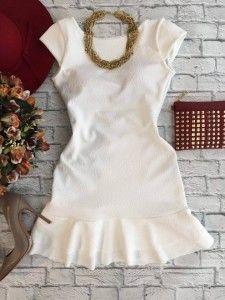 Compre Vestido - Moda Feminina na loja Estação Store com o menor preço e ande sempre na moda.