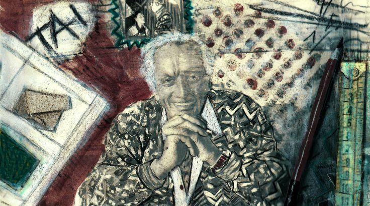 the ITALIAN GOOD PEOPLE! vision about Missoni, style creator of iconic graphic fashion made in Italy