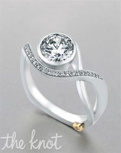 I'm not an engagement or wedding kinda girl but wow! Mark Schneider Design Aurora - 17150 Aurora