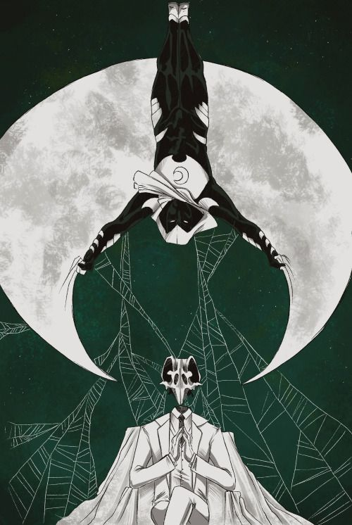 Moon Knight - Declan Shalvey