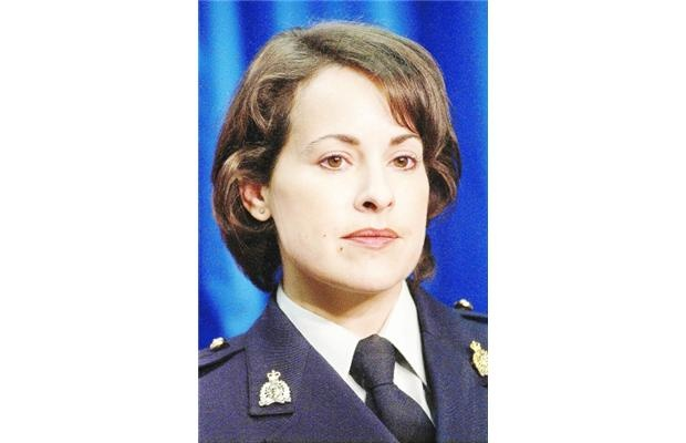 Female RCMP fear backlash for lodging complaint