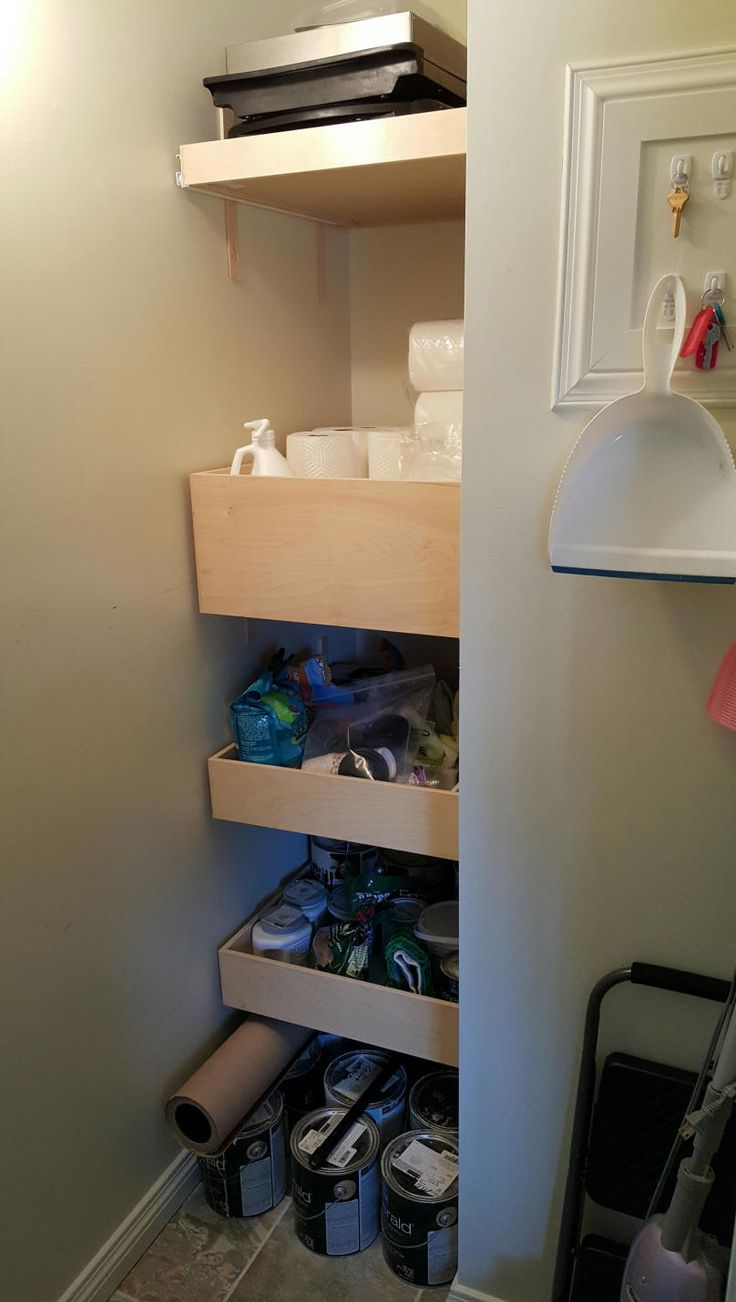 best 25 shelves that slide ideas on pinterest bathroom under