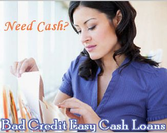 We have a lot seen many people blaming their bad credit status for their current financial troubles. Though people have a reason to do so, but blaming history to current is not a good point. We have introduced bad credit easy cash loans that do not need such history credit records. These loans are very helpful to all borrowers in the United Kingdom.