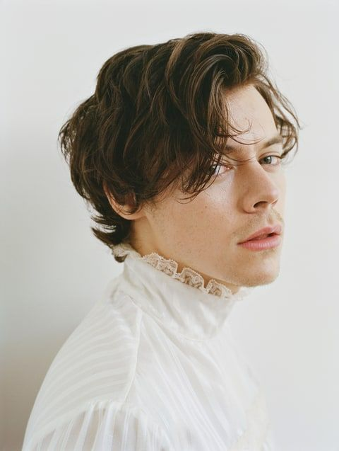 One Direction's Harry Styles goes deep on love, family and his heartfelt new solo debut in our revealing feature.