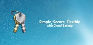 aWallet Cloud Password Manager aWCPMv3.2.4.apk
