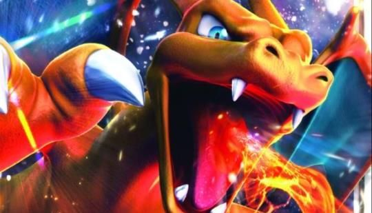Bring a Little Fire to Pokemon Sun and Moon With a Free Charizard From Target: The more Charizard the better.
