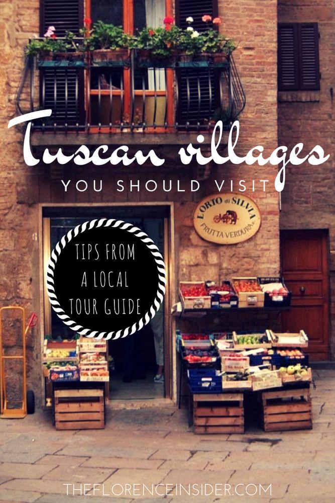 10 vilas da Toscana que você deve visitar   – Belle Italia