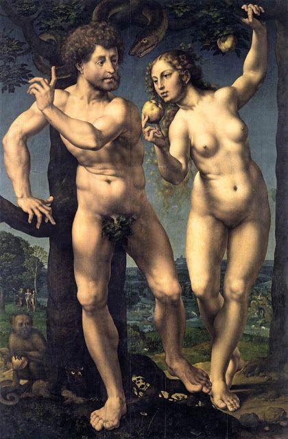Γιαν Μαμπουζε (1525-30)