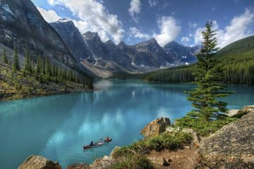 Moraine Lake Tours, Trips & Tickets - Banff Attractions | Viator.com