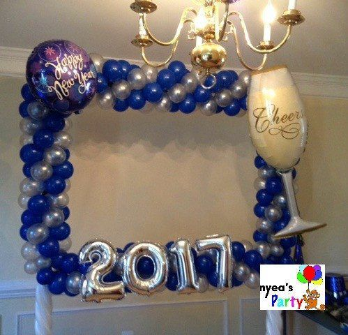 Best 25 balloon backdrop ideas on pinterest streamer for Balloon backdrop decoration