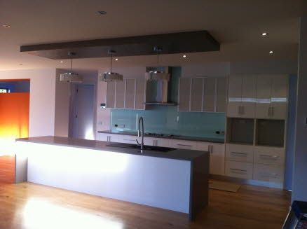 We sell our flat packs cheap,so that anyone can enjoy the benefits of a brand new kitchen.#kitchen #flatpackkitchens http://www.customforceinteriors.com.au/works/
