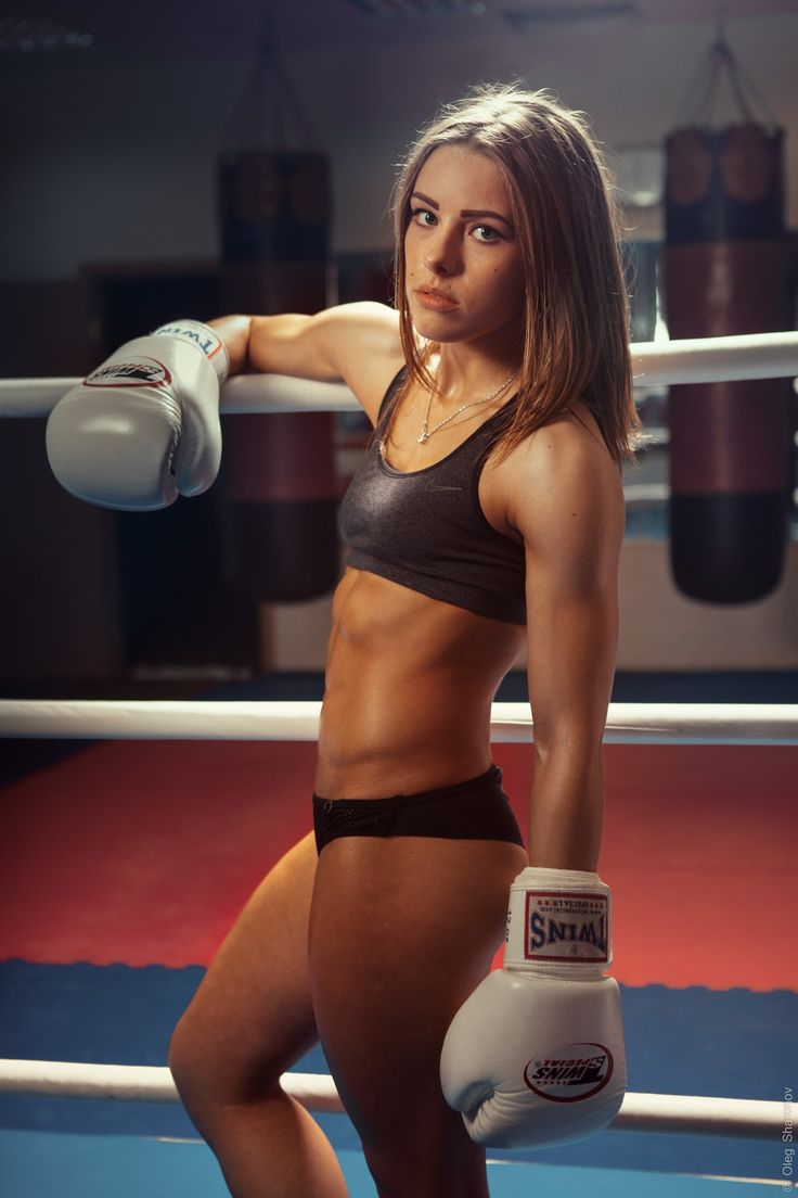 Dating female boxers