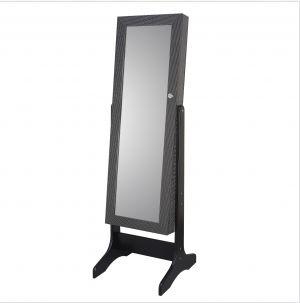 Customised Design Dressing Mirror With Jewelry Storage  Website: www.kingdeful.com   Email: sales@kingdeful.com