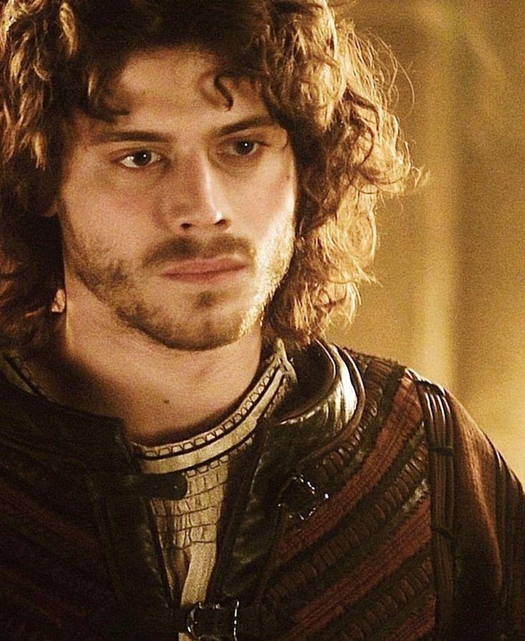 Cesare, The Borgias