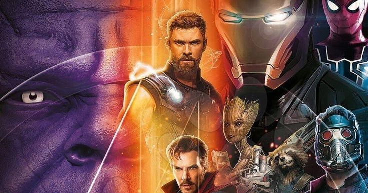 Proxima Midnight Is Ready for Battle in New Infinity War Art -- Two new pieces of Avengers 3 promo art give fans a better look at what to expect from Marvel's epic Infinity War movie. -- http://movieweb.com/infinity-war-movie-promo-art-proxima-midnight-avengers/