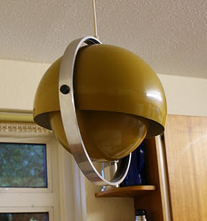 my retro lightshade
