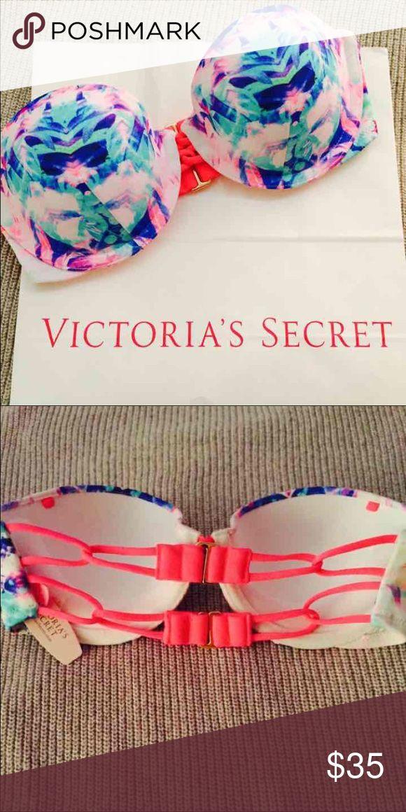 Victoria's Secret Swim Top Size 32 B Victoria's Secret Swim Bikinis