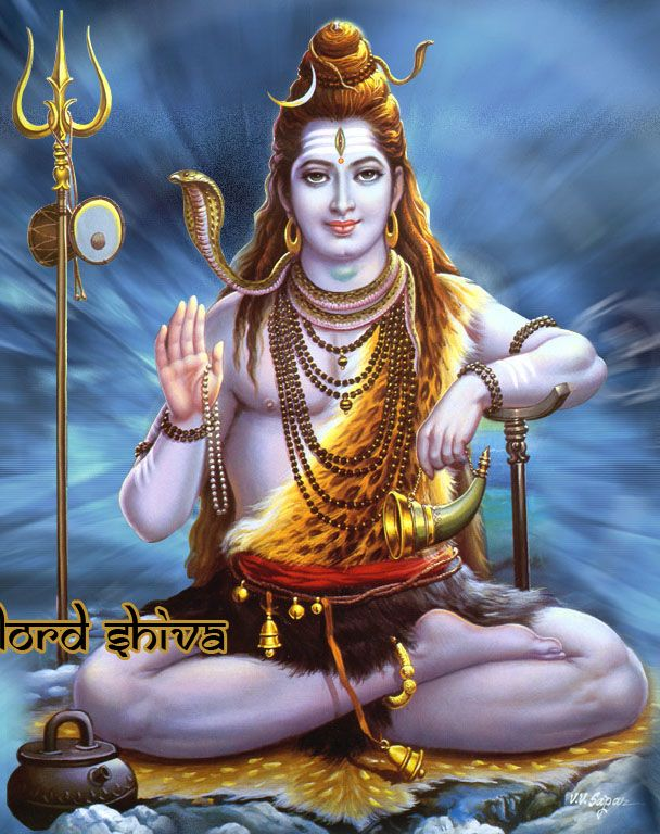 Heart of Shiva | When Shiva shooed away death god!