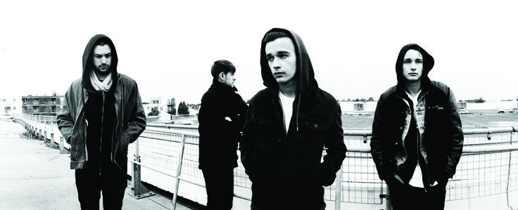 The 1975 coming to Boston Calling Fall 2014! The band members of 1975 met in high school and began playing music together in 2002. Since then, the band has come out with four EPs: Facedown, Sex, Music for Cars and IV, and also a self-titled debut album that was number one on the UK Album charts in 2013.
