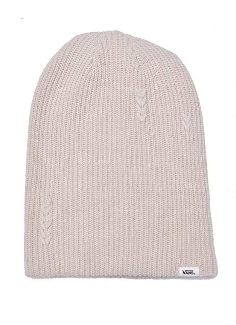 b4f777ede17d5 Vans Womens Boast Beanie Hat Cap Review