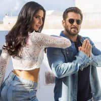 The last leg of the upcoming Salman Khan - Katrina Kaif starrer Tiger Zinda Hai was shot in Greece. The most awaited song of the film, Swag Se Swagat, was to be shot in the end, and the lead pair of t
